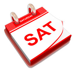 The way I see it... one man's opinion: Saturday