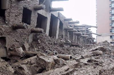Los peores desastres arquitectónicos de la historia
