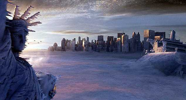 Ice Age Cometh: Scientists Fear 'Day After Tomorrow' Climate Change