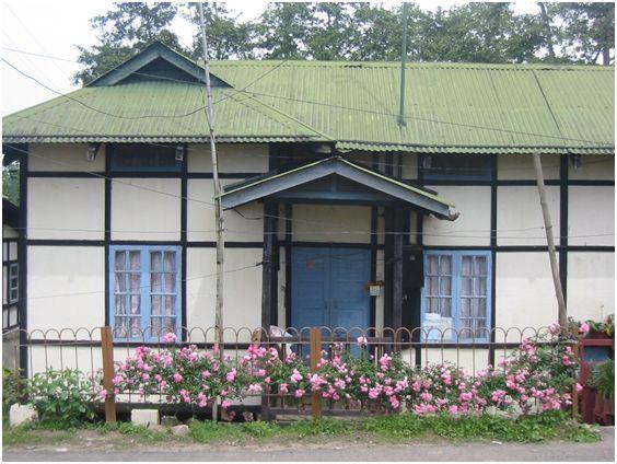 Disaster Resilient India Earthquake Preparedness Stake For NE - Assam type house cost