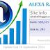 Kenapa Alexa Rank Tak Kunjung Mengecil?