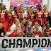 Canadá es campeón del PreMundial U16; Posiciones finales