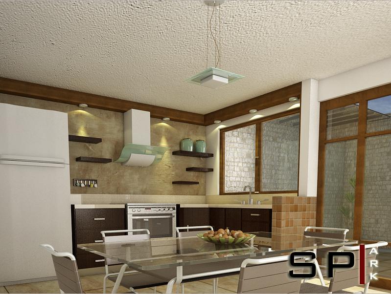 Sp Ark Arquitectura Y Dise O Remodelacion Casa Jc