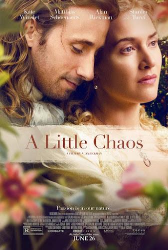 A little chaos (BRRip 720p Ingles Subtitulada) (2014)