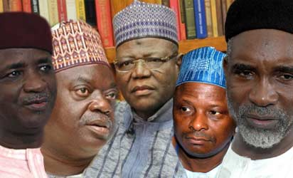Governor Lamido's Tirade Against Gilak Is Ill-Motivated – Akpovie