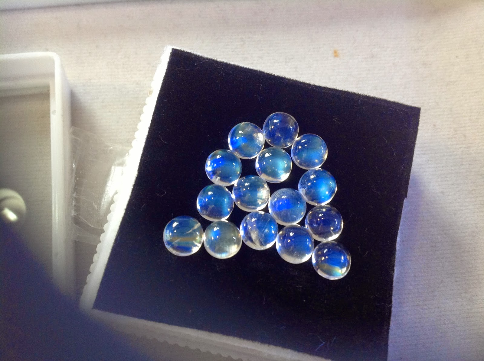 indian blue moonstone