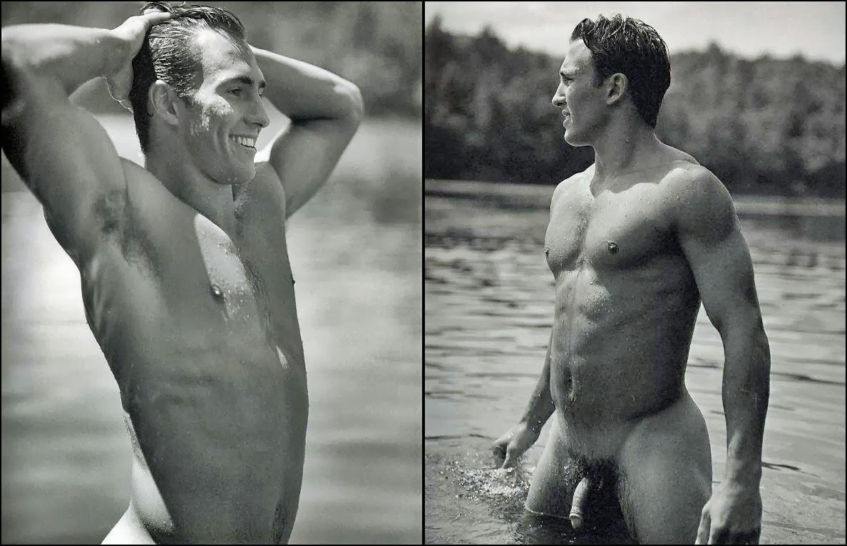 Eric niles nude