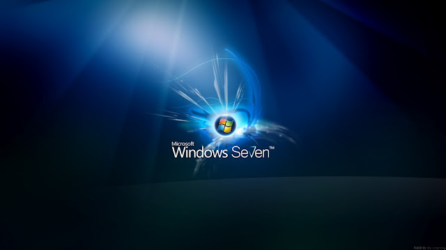 windows 7 wallpaper