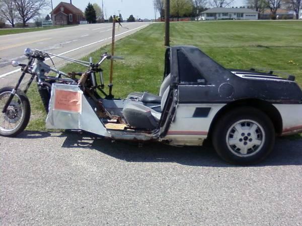 Craigslist Vw Trikes For Sale   Autos Post