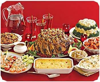 Dicas de pratos para a ceia de Natal - Fotos