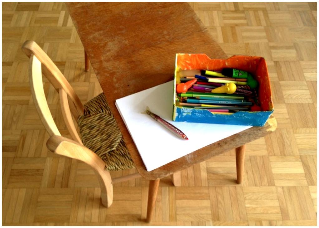 schaeresteipapier wohnen mit kindern die bersicht. Black Bedroom Furniture Sets. Home Design Ideas