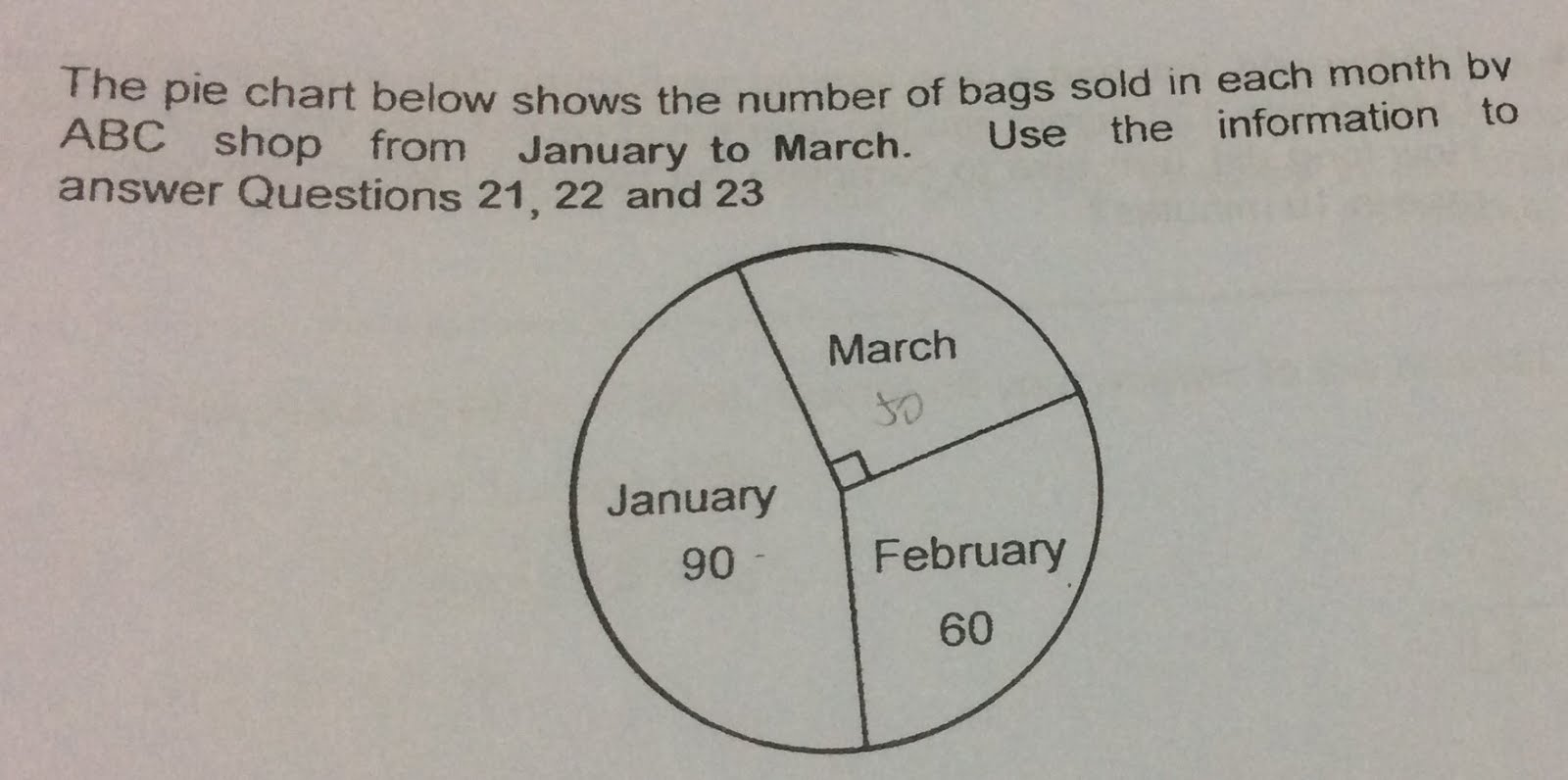 Changs math blog p6 pie chart percentage fr rq p6 pie chart percentage fr rq nvjuhfo Gallery