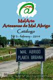 Catálogo de cerámicas MalArte