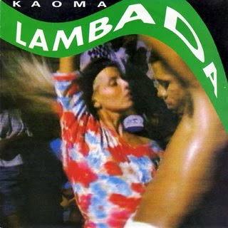 ... da música Lambada dos Kaoma