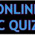 CCC ONLINE QUIZ - 4