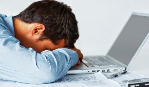 7 formas como o sono afeta o seu trabalho sem você saber