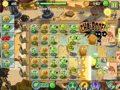 Versão Android de Plants vs. Zombies 2 está cada vez mais próxima