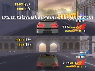 London racer 2 game play online