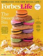 LATEST ISSUE--Forbes India Magazine