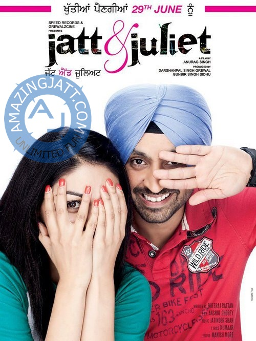 Jatt & Juliet - video dailymotion