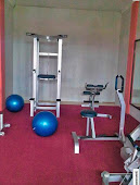 GALAXY FITNESS ACEH X
