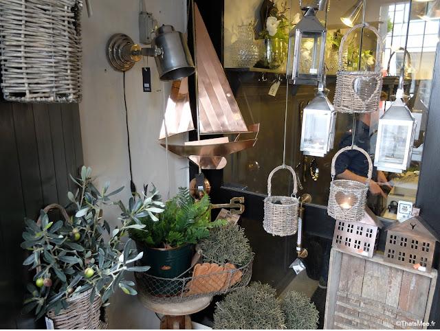 boutique deco kirk plantes bougies copenhague interior design danemark