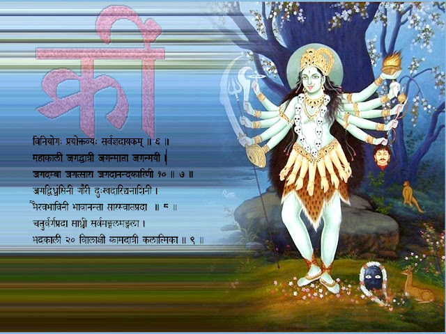 Maa Kali  Still, Image, Photo, Picture, Wallpaper