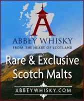 Buy Rare Malts at Abbey Whisky