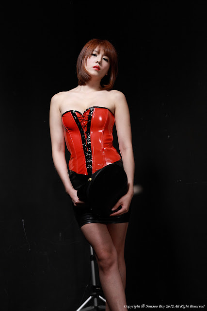 4 Sexy Lee Mi Jung Again-Very cute asian girl - girlcute4u.blogspot.com