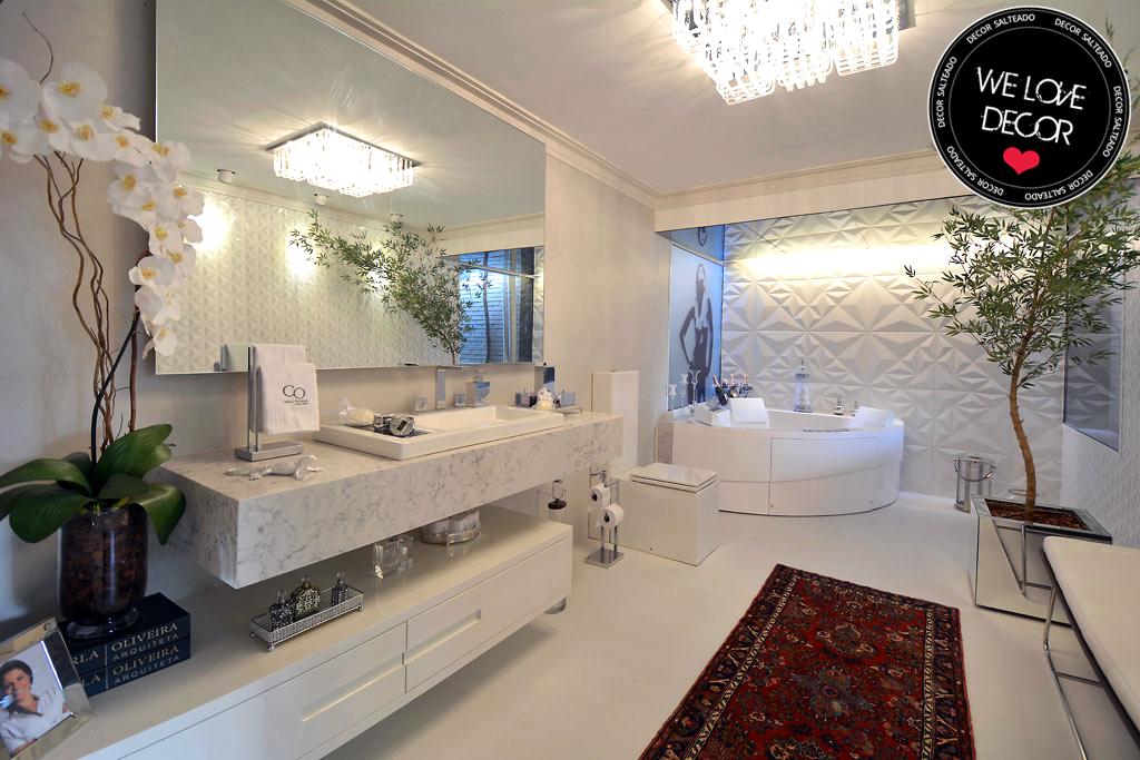 decoracao banheiro clean – Doitric -> Decoracao Banheiro Clean
