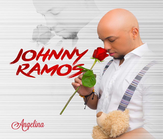 Johnny Ramos - Angelina (Álbum) (2018) [Download]