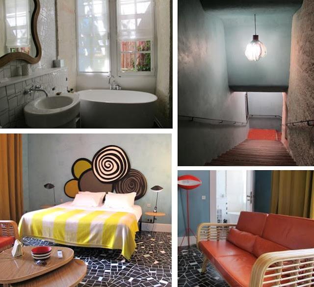 hotel du cloitre arles india mahdavi rencontres de la photographie