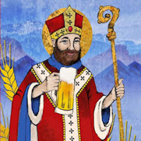 The Feast of St. Arnold