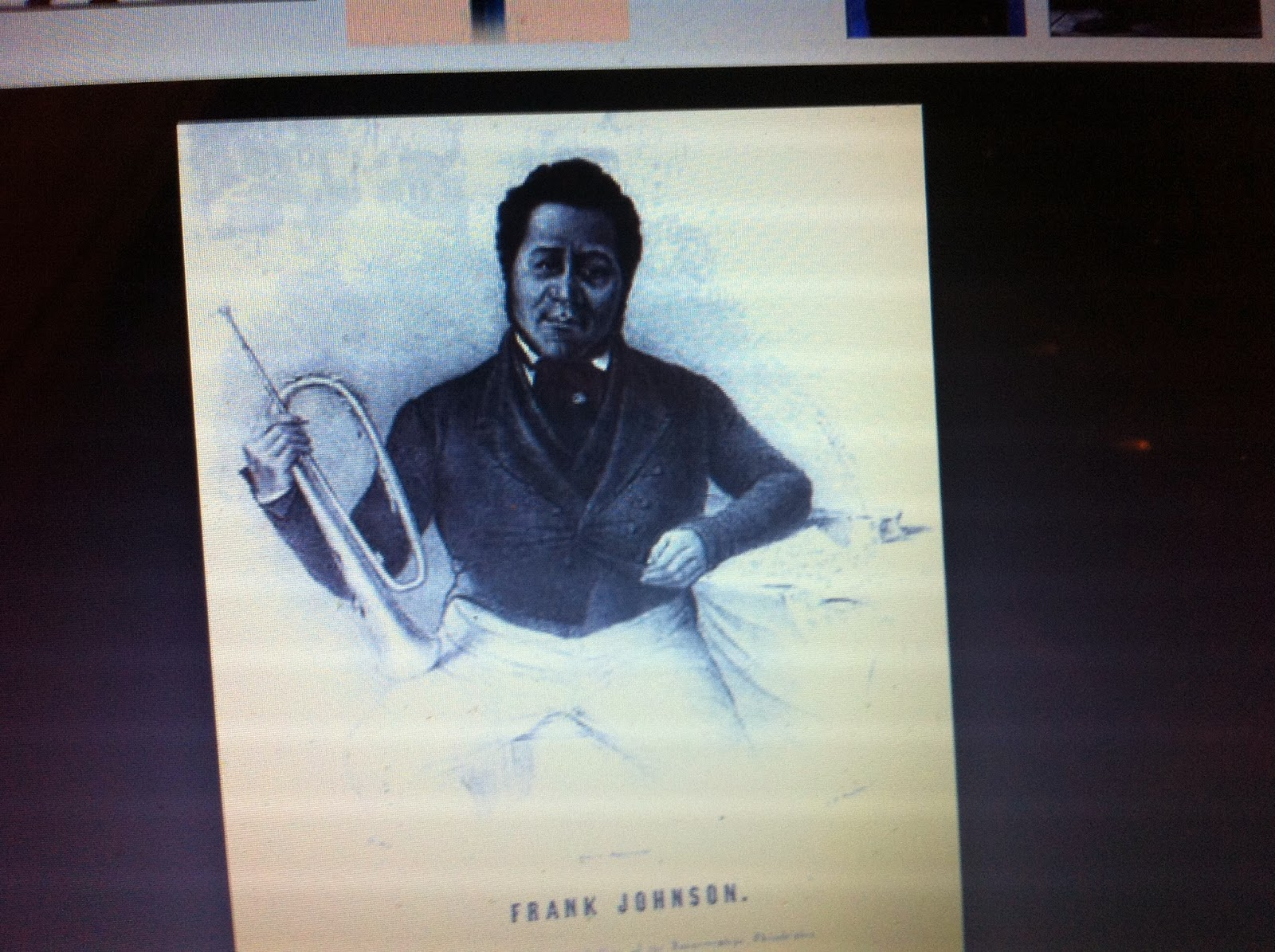 francis frank johnson a black virtuoso What it takes is an audio podcast on itunes produced by the american academy of achievement  a car with a black man — judge frank johnson sent the killers to .