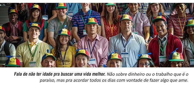 Os Estagiários (The Internship), 2013