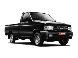 ISUZU PANTHER PIC-UP