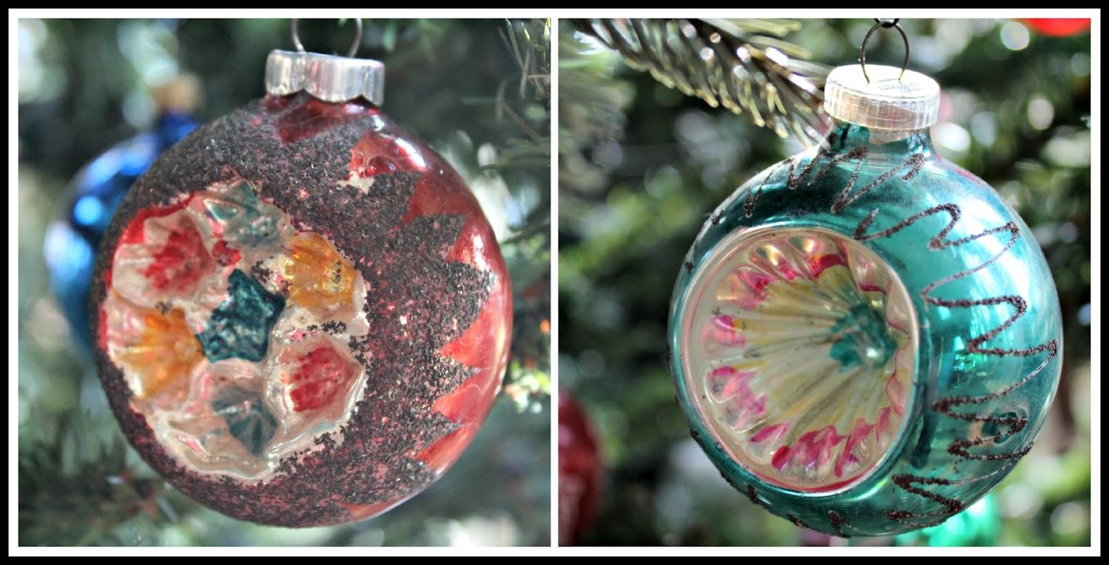 The Joy Of Home With Martha Ellen Antique German Ornaments