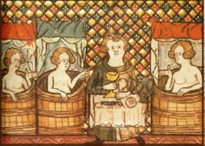historie medievali la scarsa igiene nel medioevo