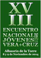 XVIII ENCUENTRO NACIONAL DE JÓVENES DE LA VERA+CRUZ