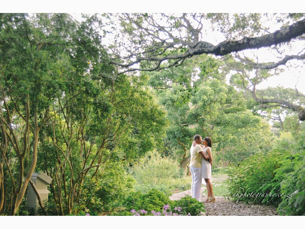 DK Photography Slideshow-16 Rochelle & Enrico's Engagement Shoot in Kirstenbosch Botanical Garden & Llandudno Beach  Cape Town Wedding photographer