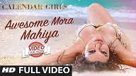 Awesome Mora Mahiya HD VIDEO Song - Calendar Girls