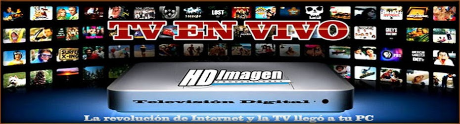 Canal TV En Vivo