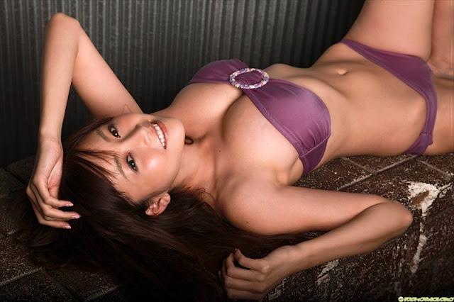 Japan Celeb Model Anri Sugihara_906