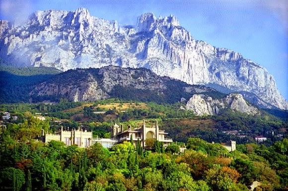 "Результат пошуку зображень за запитом ""кримські гори"""