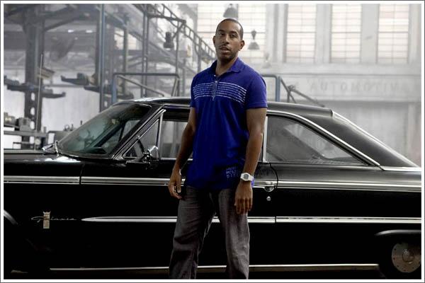 fast five ludacris. Ludacris - Pour Out A Lil