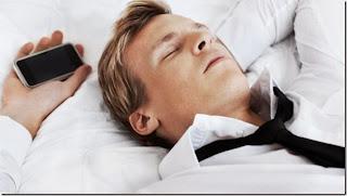 Tidur malam hindari kanser prostat