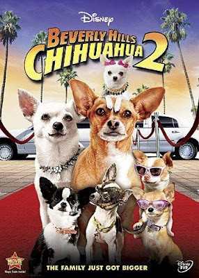 Una Chihuahua De Beverly Hills 2 – DVDRIP LATINO