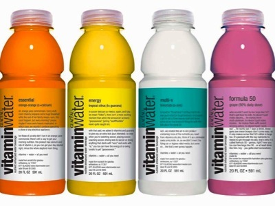 Beautystyle Vitamin Water