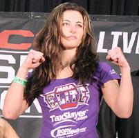 Ronda Rousey Pics