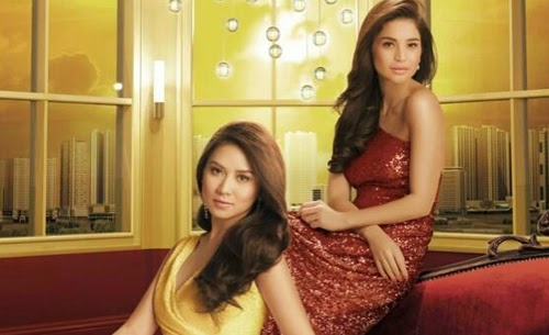 Anne Curtis loses major endorsement to Sarah Geronimo
